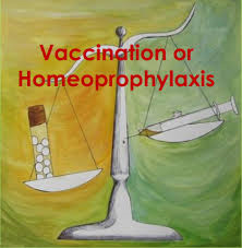Homeoprophylaxis