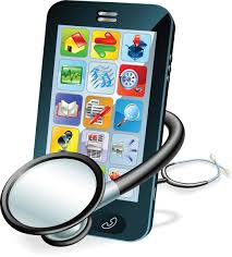 health apps blog by E patient health care