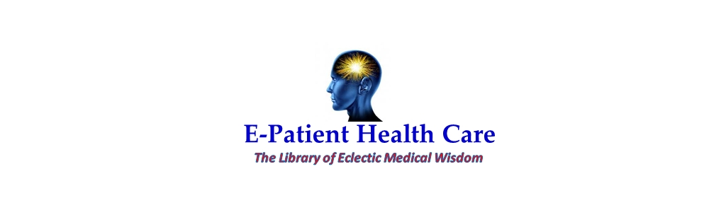E Patient Health Care